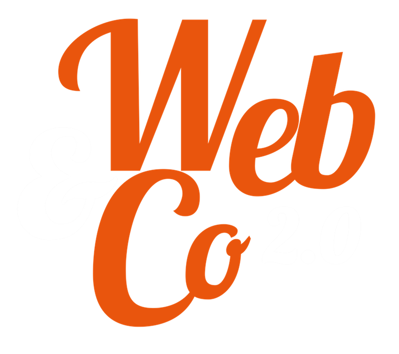 Logo Web & Co 2.0