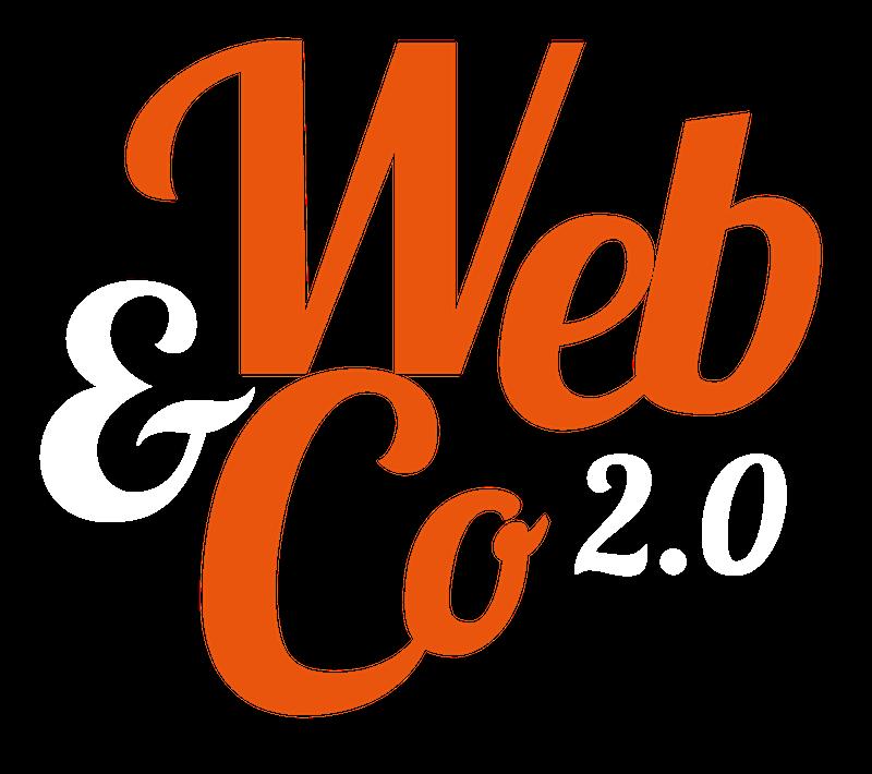 Logo Web & Co 2.0